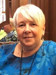 Maureen Gregory